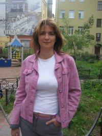 Светлана Белоцерковец