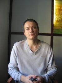 Илья Артимович
