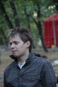 Pavel Lapshin