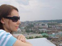 Наташа Баралей