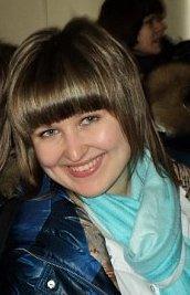 Татьяна Бусалаева