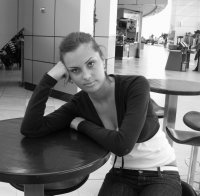 Катя Башилова