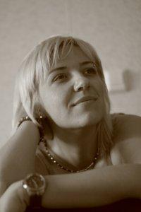 Екатерина Вяткина
