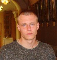 Виталий Блинов