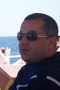 Arman Avetikyan