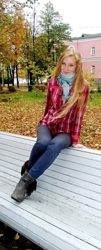 Masha Prohorova