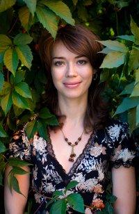 Дарья Алеханова (Бухарова)