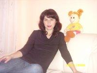 Светлана Вьюшина