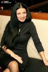 Ann Sosnina