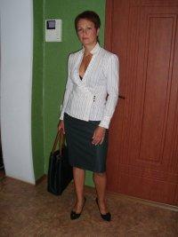 Лариса Бедненко