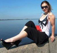 Анна Бределева