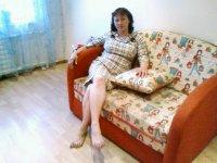 Анастасия Белорусова