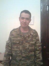 Анвар Аблаев