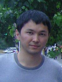 Arman Ospanov