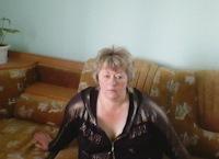 Марина Брацук (арзяева)