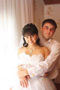 Алсу Гайнетдинова (Хамидова)