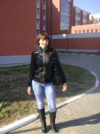 Алена Борзенкова