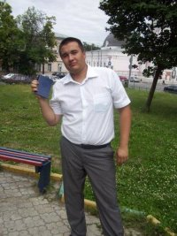 Рашит Аляутдинов