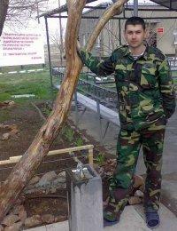 Hayk Stepanyan