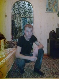 ярослав волынец