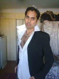 Karan Roy