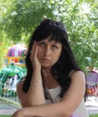Елизавета Бахтина