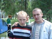 Павел Бутеев