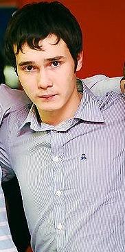 Михаил Бузаев