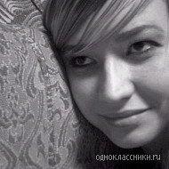 Оксана Варлакова