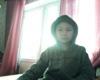 Алмаз Ахаев