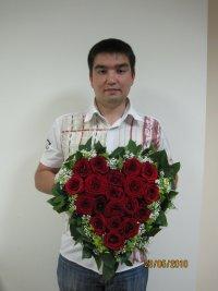 Руслан Газизянов