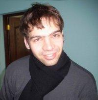 Валерий Бровенко