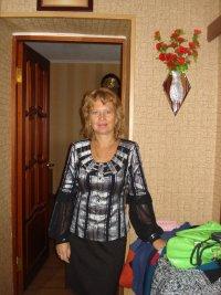 Татьяна Киргизова (Субботина)