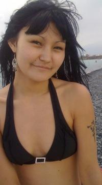 Амина Аскарова