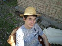Ravshan Kasimov
