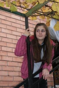 Соня Акользина