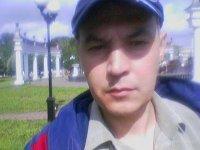 Александр Адамбаев