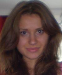 Анастасия Sunshine