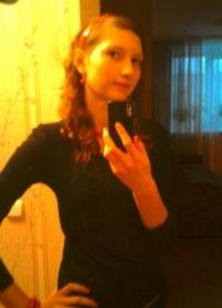 Аня Бастракова