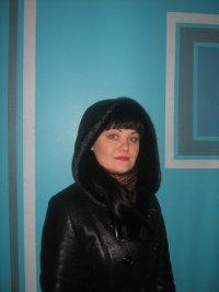 Татьяна Бебякина