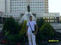 Юрий Федюшин