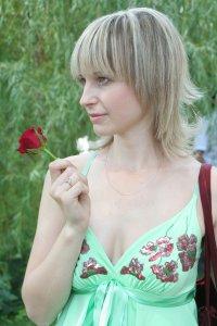 Марианна афанасьева