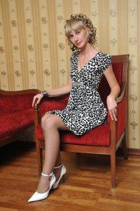 Алена Воронкова (Баландина)