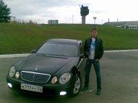 Денис Авдюшкин