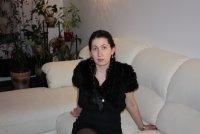Яна Разина (Рогова)