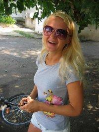 Анастасия Бурман