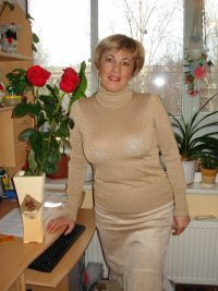 Olga Nosova