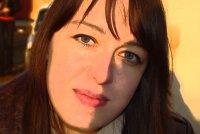 Анастасия Бурдюк (Кураптева)