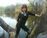 Елизавета Гайворонская (Лапочка)