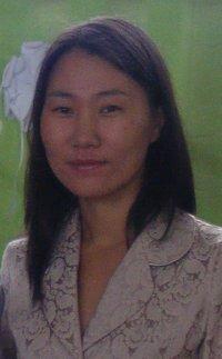 Настя Азарова (Белолюбская)